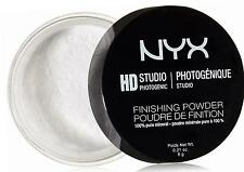 NYX HD Finishing Powder-Translucent Finish