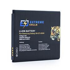 Extremecells Akku Samsung Galaxy S4 /S4 Active NFC GT-i9500 I9505 i9295 EB-B600