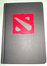 The International DOTA2 Championship TI6 Souvenir Hardcover NoteBook