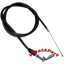 42 inch Hook Throttle Cable for MINI HARLEY APC (Pep Boys) MINI CHOPPER 42""