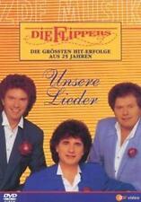 Die Flippers - Unsere Lieder: Ihre größten Hiterfolge aus 25 Jahren