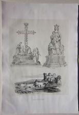 1838 BOURBON ARCHAMBAULT lito Durand Silvestre Jaimez Dufour Allier Desrosiers