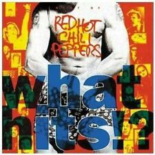 Red Hot Chili Peppers on Disc CD - What Hits?