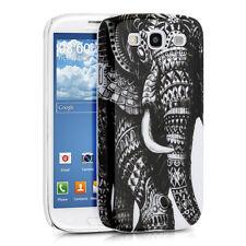 kwmobile Schutz Hülle für Samsung Galaxy S3 S3 Neo Elefant Case Cover Bumper