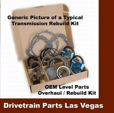 Muncie M21 M22 4 Speed Manual Transmission Rebuild Overhaul Kit w Synchros 66-74