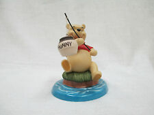 Walt Disney Winnie the Pooh Friends Hip Hop Hooray the Catch of the Day Retired