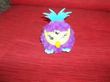 Tiger Electronics Furby Purple Party Rockers Creature ROCK ON!!