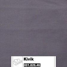 IKEA Kivik Bezug für 2er Sofa in Ingebo dunkelblau 001.826.46