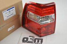 2007-2015 Ford Expedition LH Tail Lamp Brake Light new OEM 7L1Z-13405-AA