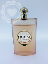 YSL OPIUM EAU DE TOILETTE LEGERE 125ML 90% capacity / full USED