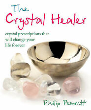 Permutt  Philip-The Crystal Healer  BOOK NEW