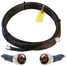 Wilson 952320 Coaxial Antenna Cable - 20 Ft N-type Male Antenna - N-type Male