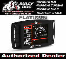 Bully Dog GT Platinum 40417 Programmer Tuner Jeep Wrangler JK Unlimited Rubicon