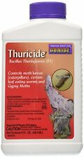 Bonide Chemical Bacillus Thuricide Liquid, 8-Ounce, New, Free Shipping