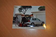 PHOTO DE PRESSE ( PRESS PHOTO ) Audi A3 de 1998 AU447