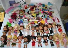 LIL ANGELZ kidz BRATZ BABYZ HUGE LOT all new SEALED boyz CLOE sasha CAMERON JADE