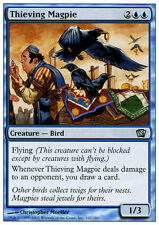 [4x] Thieving Magpie - Foil [x4] 8th Edition Near Mint, English -BFG- MTG Magic