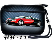 "Sat Nav GPS Case Cover Bag For 6"" Garmin Nuvi 65LM 65LMT 66LM 66LMT Garmin 35"