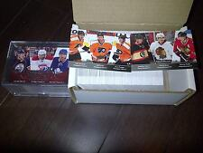 2010/11 UPPER DECK YOUNG GUNS COMPLETE SET SERIES 1 (1-250) FREE COMBINED S&H