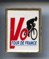 RARE PINS PIN'S .. VELO CYCLING TOUR DE FRANCE CGT ~7J