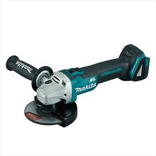 Makita MOBILE ANGLE GRINDER 18V 125mm Brushless Motor DGA504Z Japan Brand