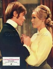 VERONICA CARLSON FRANKENSTEIN MUST BE DESTROYED HAMMER 1969 VINTAGE LOBBY CARD 8