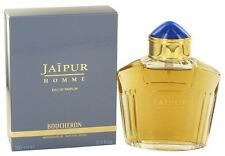 Jaipur By Boucheron 3.3oz/100ml Men's Eau De Parfum (NIB)
