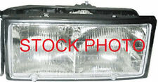 1988 1989 1990 CHEVY CAVALIER LEFT HEAD LIGHT OEM DRIVERS HEADLIGHT LH CHEVROLET