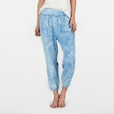 NEW VOLCOM COYOTE SPIRIT PANT  cotton harem style pants SMALL code G105 RP$49.50