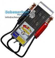 Ladezustand Batteriezustand Batterie Tester 6V & 12V