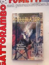 Hellblazer Peccati Originali    - Magic Press Ottimo