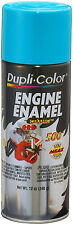 Dupli-Color DE1643 Ceramic Torque 'N' Teal Engine Paint  12 oz.FREE SHIPPING
