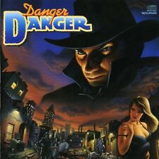 Danger Danger (1989, CD NEU)