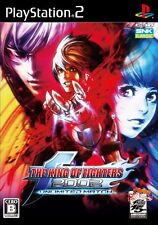 USED The King of Fighters 2002 Unlimited Match Japan Import