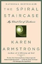 The Spiral Staircase: My Climb Out of Darkness Armstrong, Karen Paperback