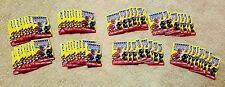 American Gladiator 72 sealed packs of trading cards nonsport non-sport 2 boxes ?