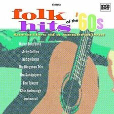Folk Hits of the 60s, Various Artists