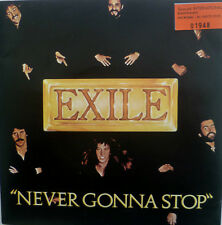 "7"" 1978 UK-PRESS RARE ! EXILE : Never Gonna Stop /VG++"