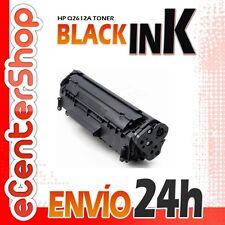 Toner Compatible HP Q2612A NON-OEM para HP Laserjet 1018 24H