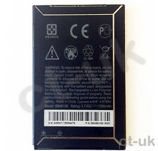 GENUINE HTC BB96100 35H00140-02M BA S420 BATTERY for HTC WILDFIRE LEGEND G6