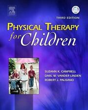 Physical Therapy for Children, 3e