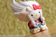 Cute KT Universal Hello Kitty Charm with Strap &Bell f Mobile Phone HK425 -2CM