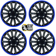 "Ford Orion 15"" Lightning Sports Universal Car Wheel Trim Covers"