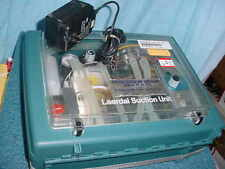 Laerdal 2357 Portable Suction Unit  / Amstrong AE-7053 with Charger