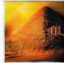 (EE888) Hull, Sole Lord - DJ CD