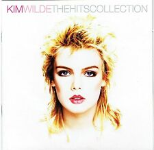 CD - KIM WILDE - The Hits Collection