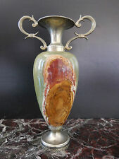 vase soliflore art nouveau art-déco CERAMIC by PN