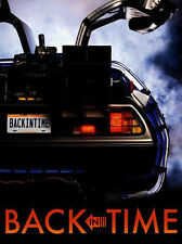 BACK IN TIME - DVD - Region Free - Sealed