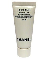 Chanel LE BLANC Brightening Concentrate Continuous Action Serum TXC 0.17 oz /5ml