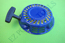 Replacement Recoil Starter for Hyundai HY2000si 2000W 2200W Inverter Generator